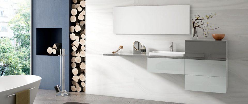 Baño Klasic 06