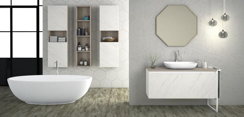 Baño Klasic 02
