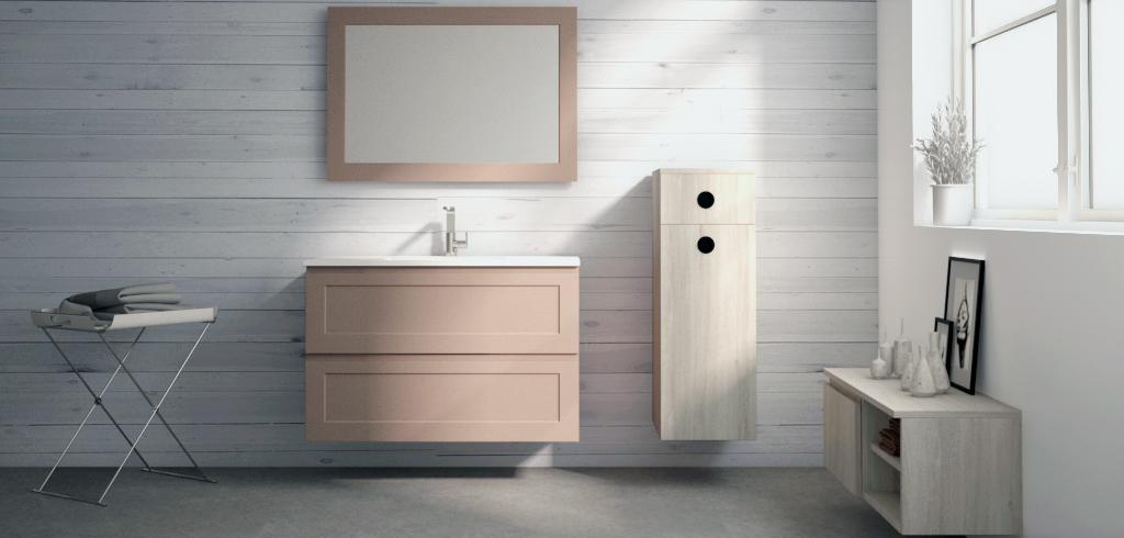 Baño Klasic 03